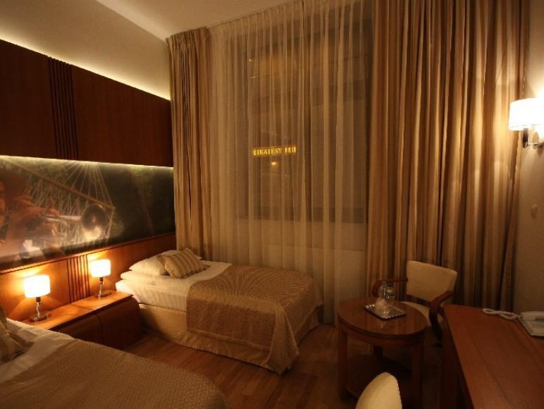 Restauracja Hotelu Vabank