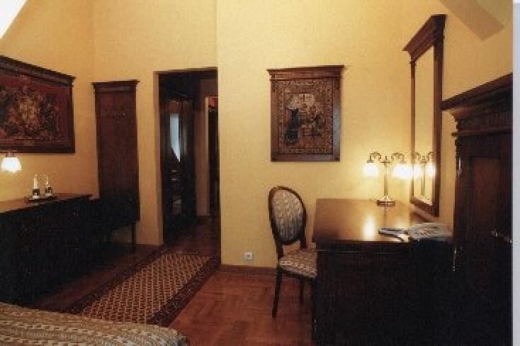 Rezydencja Waksman