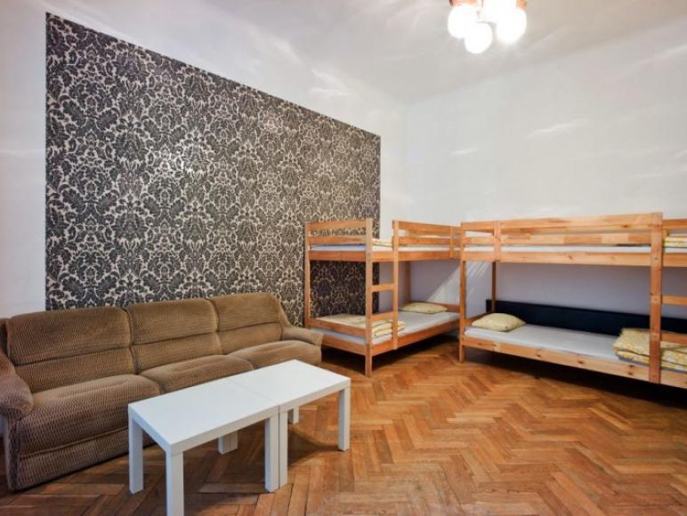 Roller Hostel