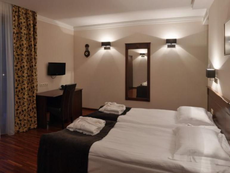 Villa Aurelia Hotel & Spa