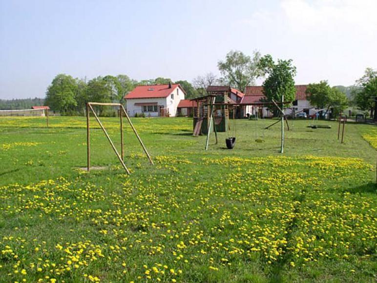 Agroturystyka Warmińsko-Mazurskie Stowarzyszenie Agroturystyczne