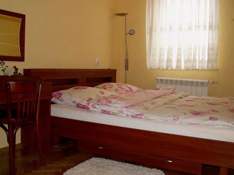 Sypialnia I piętro