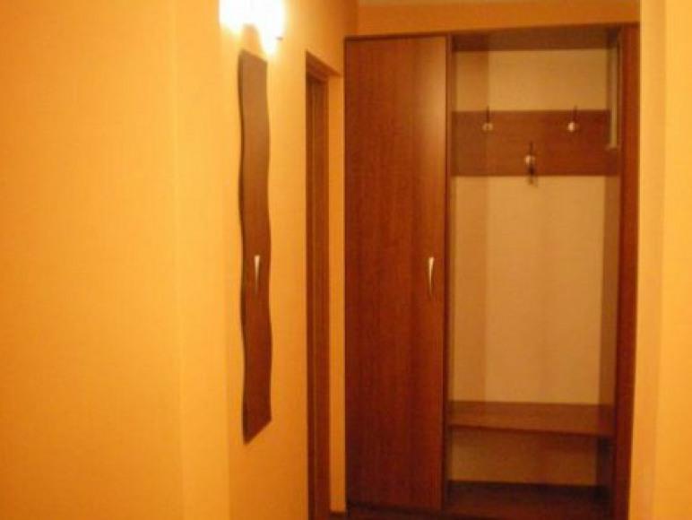 Apartament Idzików