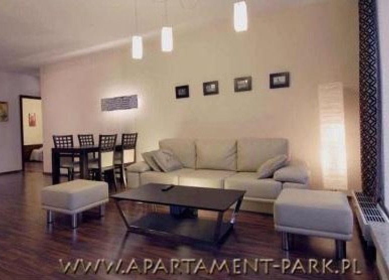 Apartament Park*****