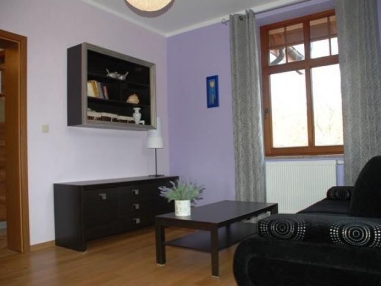 Apartament Styl w Willi Józefina