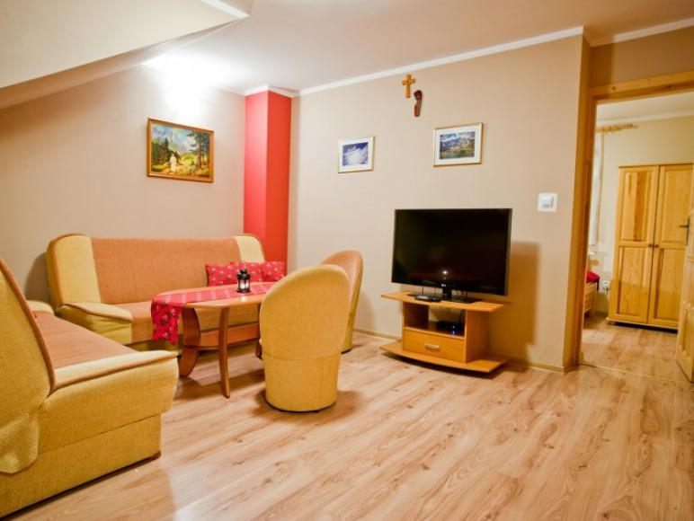 Apartamenty Nad Dunajcem