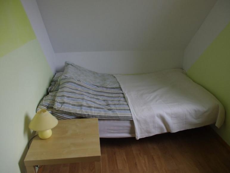 Sypialnia nr 2