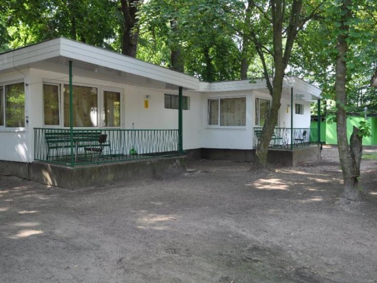 Camping Przy Baszcie