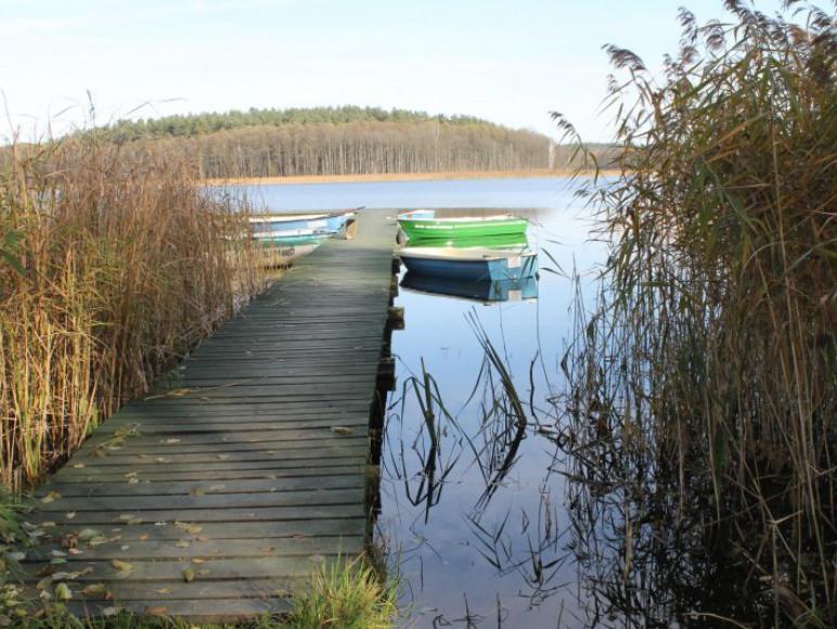 Jezioro Gamerki