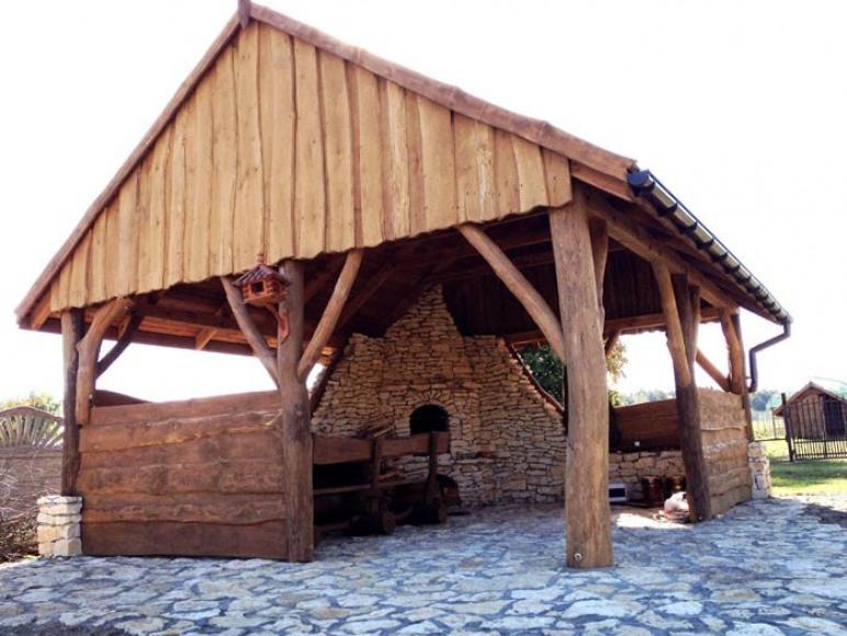 Domki Niegowa