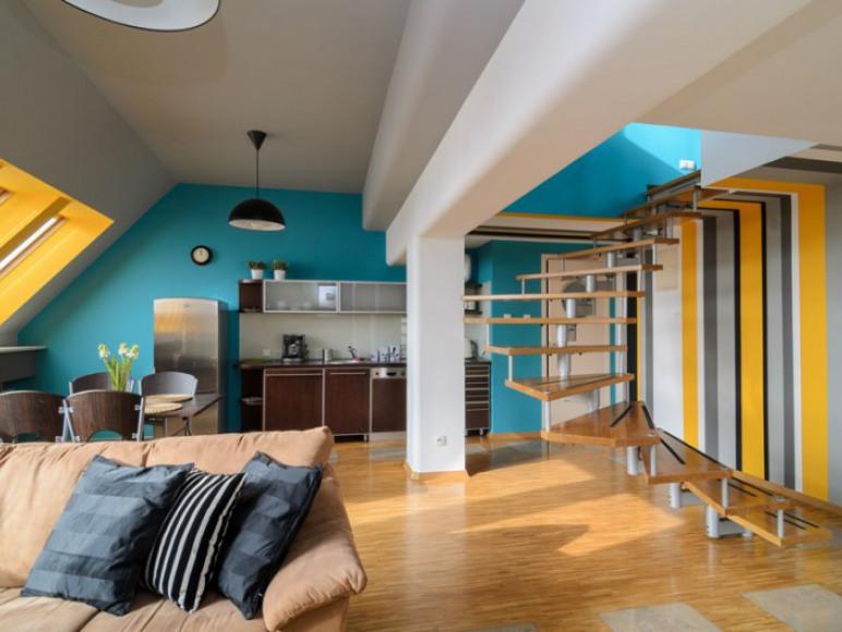 Golden Apartments