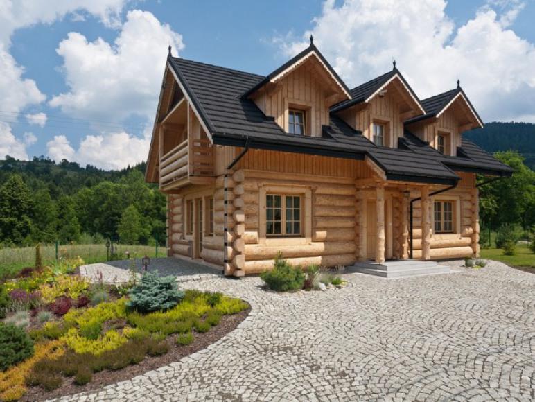 Gorczański Domek