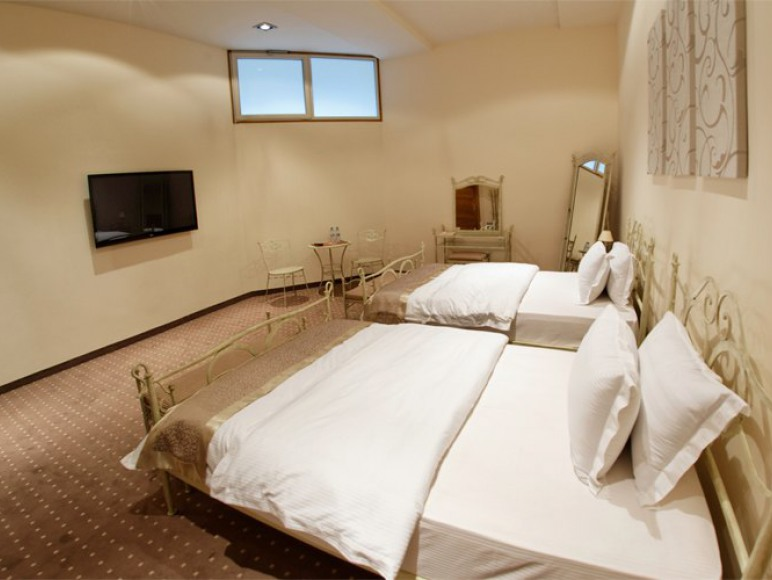 Hotel Penelopa
