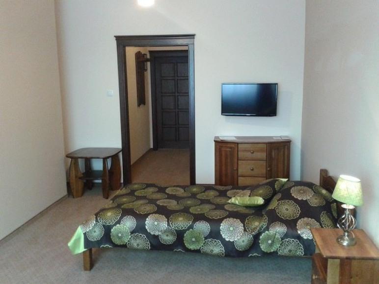 Hotel Sielec