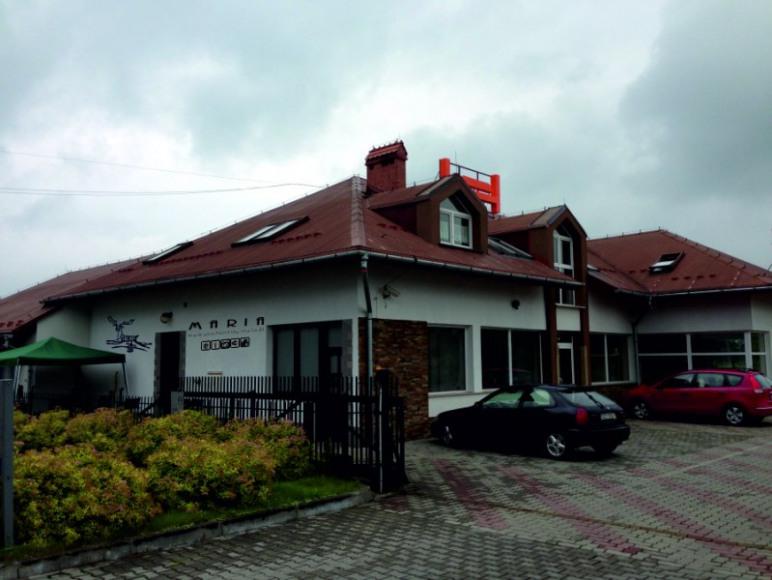 Luksusowe Apartamenty Maria Żywiec