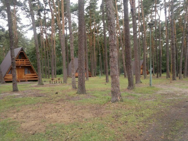 Osada Puszczańska