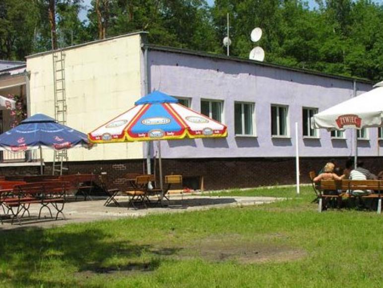 Ośrodek Szkoleniowo - Wypoczynkowy LubSol w Lubniewicach