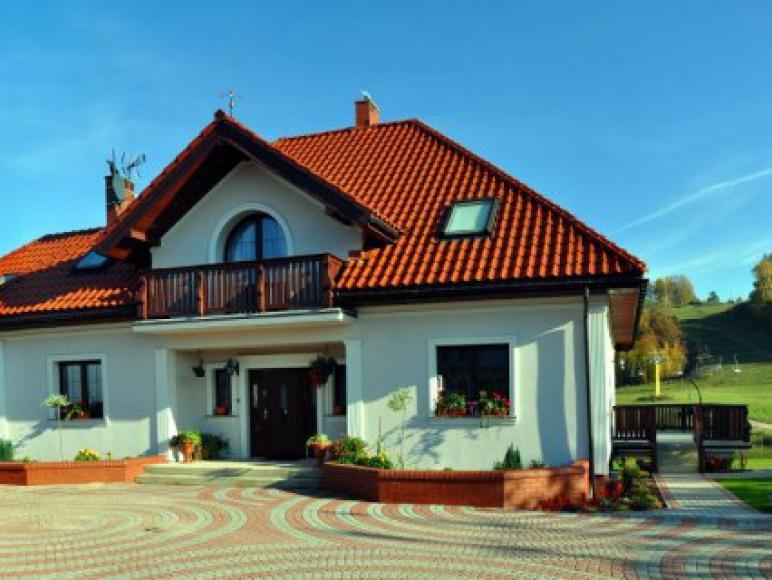 Pensjonat Jakubówka