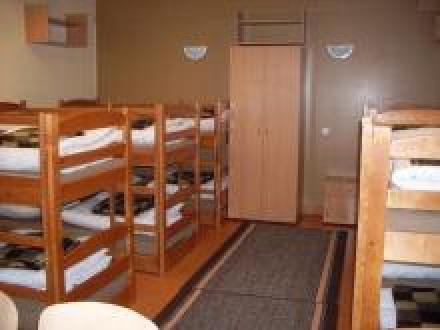 pokój 12-osobowy