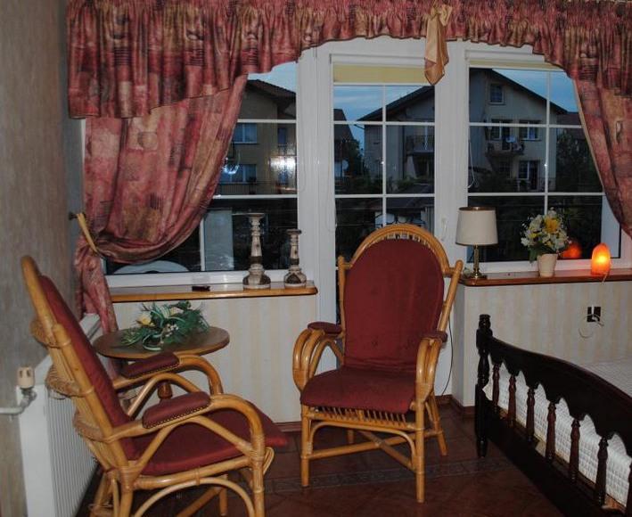 Wolne pokoje od dzisiaj Dom Gościnny Alina