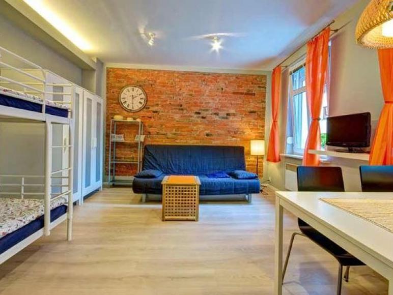 Apartament Chrobrego (a)