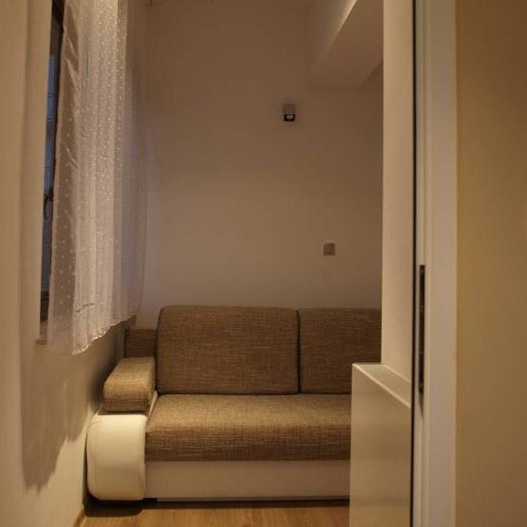 Apartament Tęczowe Wzgórze
