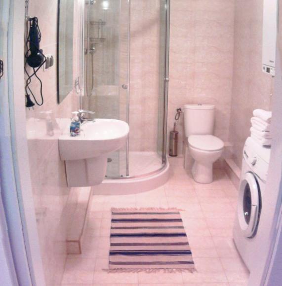 łazienka - Tahiti