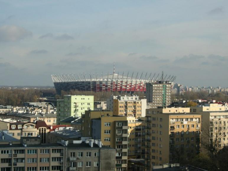 Apartamenty Varsovie