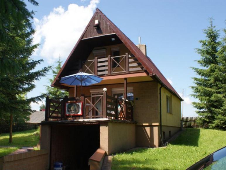 Dom całoroczny do wynajęcia