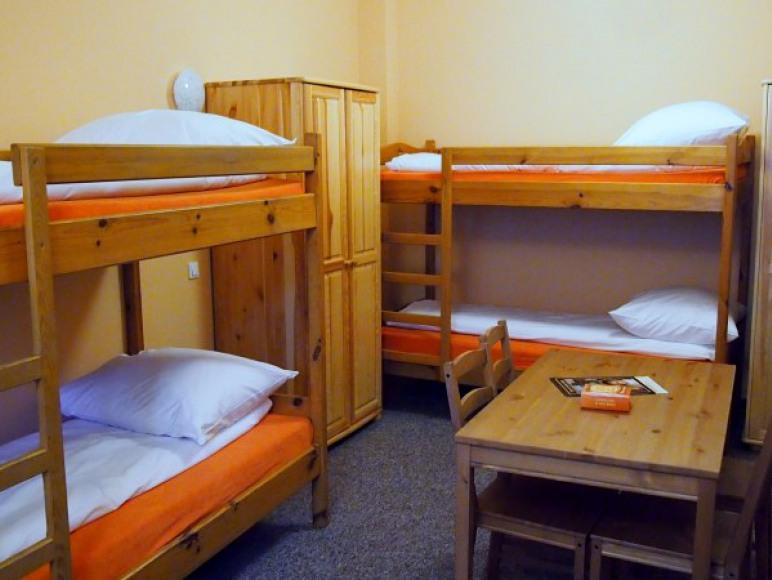 pokój 6-osobowy
