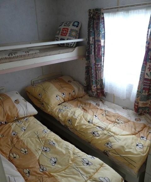domek holenderski - sypialnia2