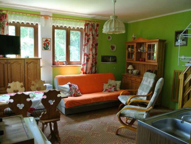 mieszkanie wakacyjne