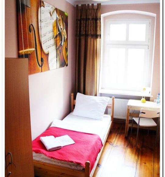 Explorer Hostel & Caffe Poznań Centrum Stare Miasto