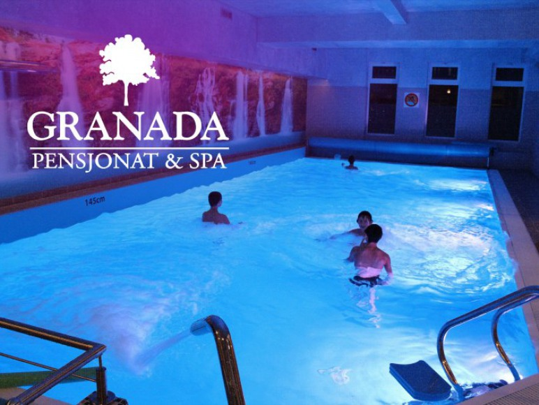 Granada Pensjonat & SPA i Domki Wypoczynkowe