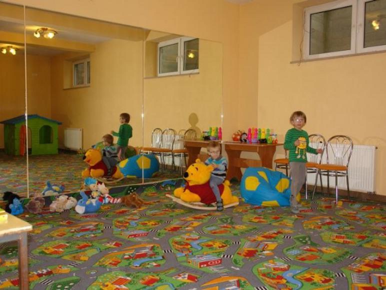 Ośrodek Wczasowy Zbójnik