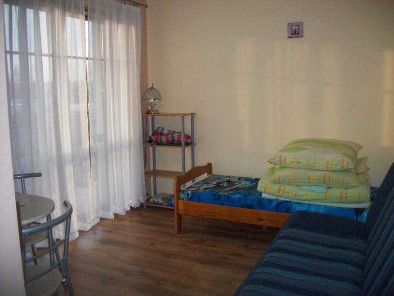pokój z łazienką 2lub3os.w pensjonacie