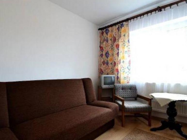 Pokoje gościnne i apartamenty Pod Dębem