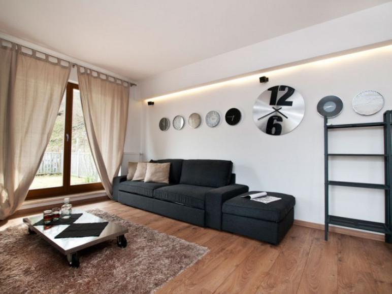 Apartament Aquarius