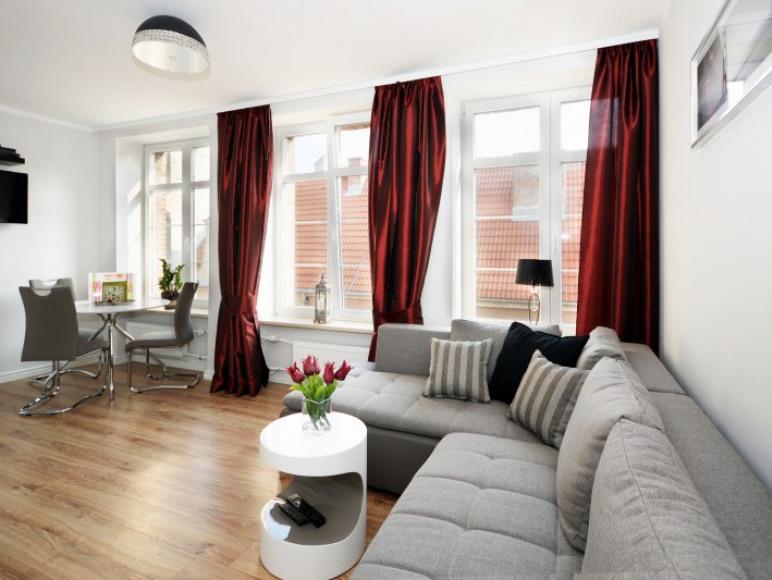 Studio Apartament na Starówce