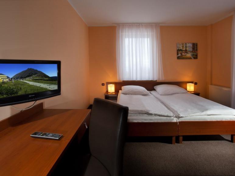 pokoje w Karpaczu
