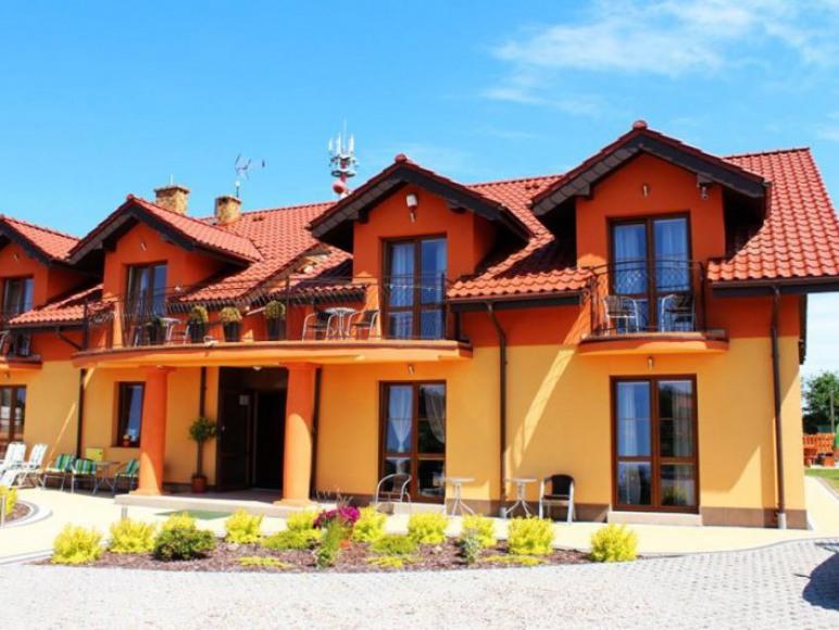 villa Marcus:)