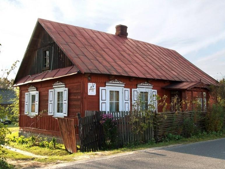 Agrodom Wilga
