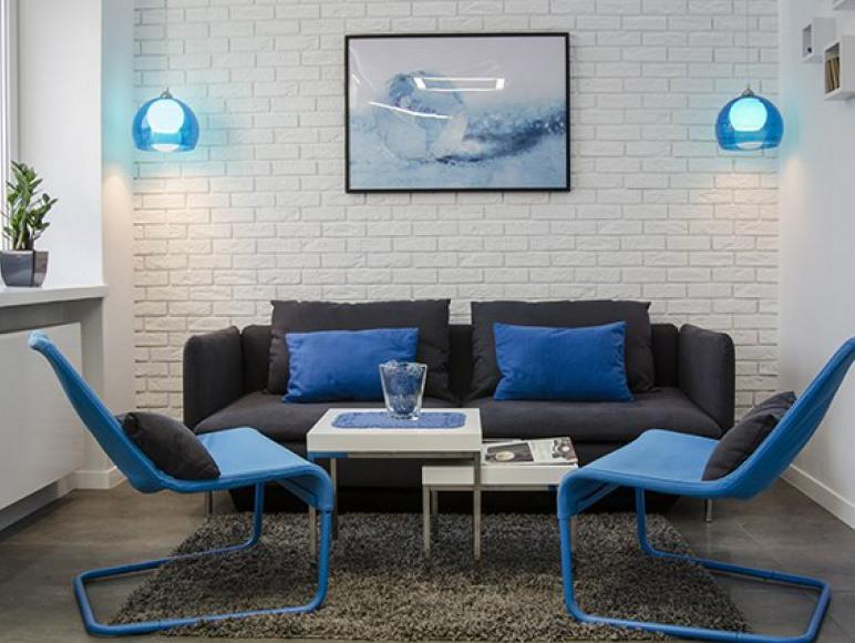 Apartament V