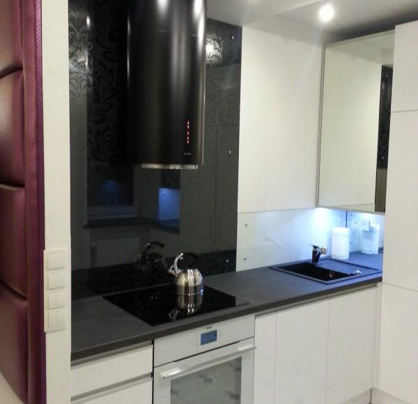 Apartament IV