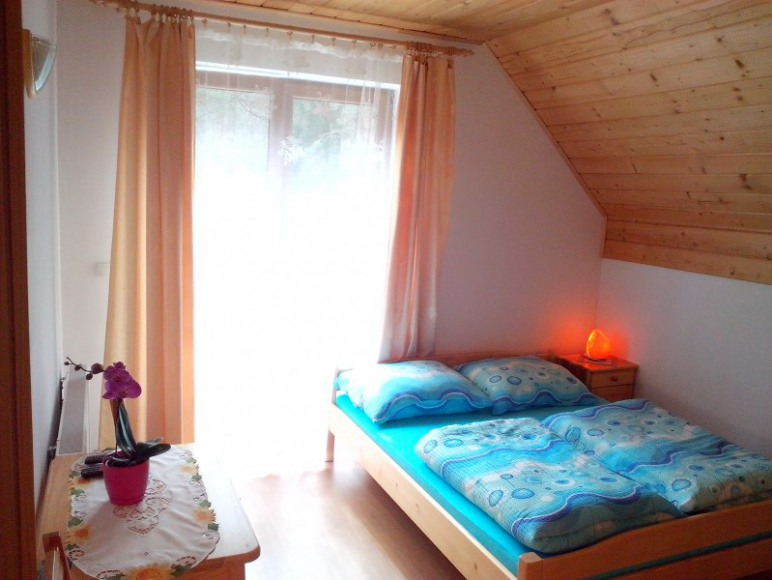 apartament, pokój 1