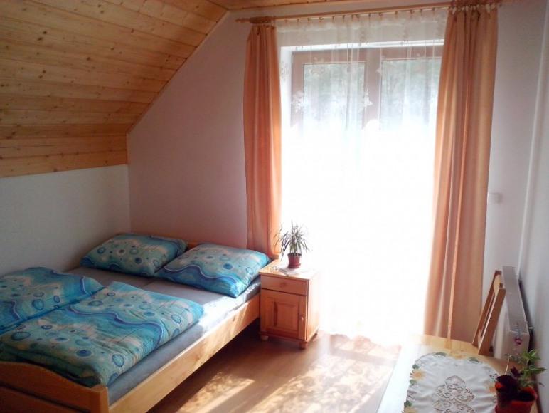 apartament, pokój 2