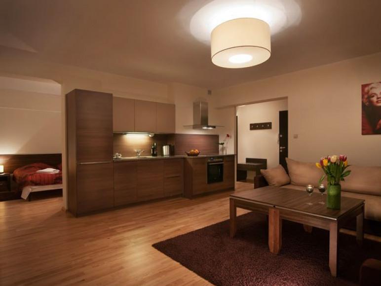 Aparthotel Baltic Spa