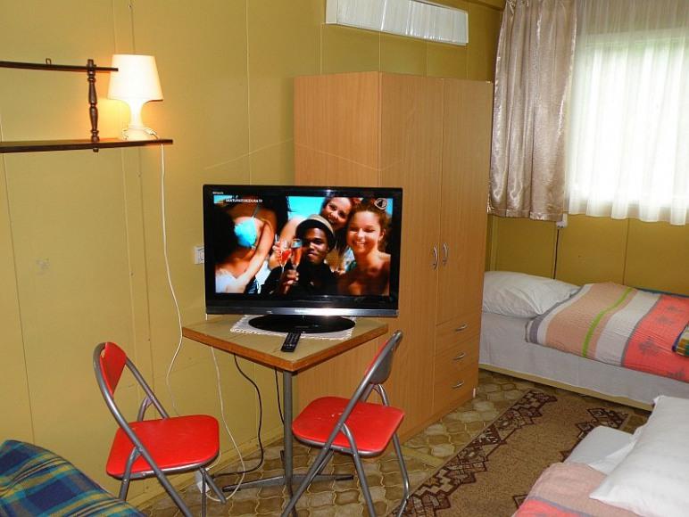 Pokój w domku DUO