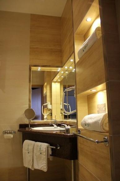 Hotel Delta In***