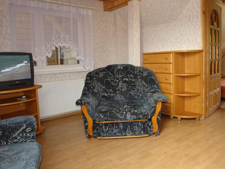 Pokoje Gościnne Grajkowscy